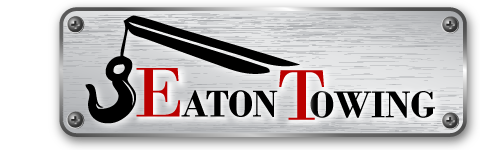 Eaton Towing Logo